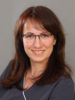 Anja Bogatsch Zahnärztin in der Praxis Dr. Antje Lindhammer Berlin