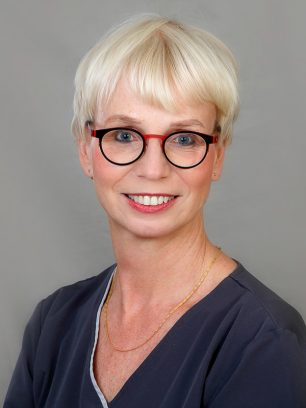 Dr. Antje Lindhammer Zahnärztin Berlin